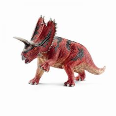 Dinosauri - Pentaceratopo - Schleich 14531 - lalberoazzurro.net