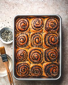 Guittard Chocolate, Chocolate Babka, Vegan Chocolate, Cherry Topping, Babka Recipe, Muffins, Cupcakes, Baking Tins, How To Make Bread