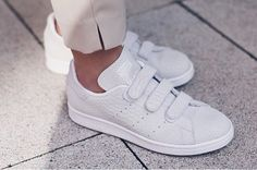 Adidas Stan Smith CF // Instore & Online now // Repost @howsheliv