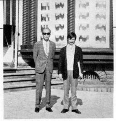 Diary Of A Screenwriter: Kurosawa, Tarkovsky and Solaris