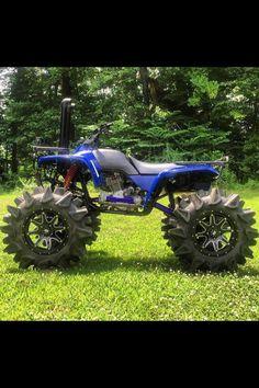 Big bad Honda Outdoor Toys, Outdoor Fun, Can Am Atv, Power Bike, Atv Four Wheelers, Honda S, Buggy, Dirtbikes, Mini Bike