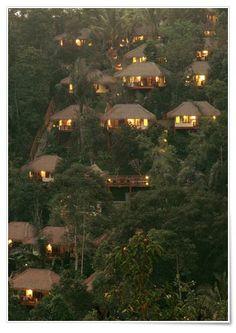 Nandini Bali | Ubud Luxury Resort