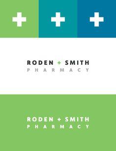 Roden Smith Pharmacy on Behance Lynae Hilton