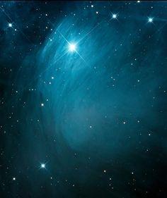Merope Nebula (NGC 1435)