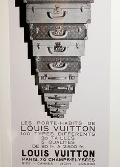 EVENTS: hot stamping with Louis Vuitton - Bikinis & Passports