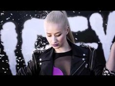 6 Things To Know About Your New Favorite Rapper, Iggy Azalea