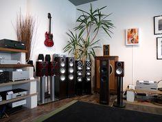 Amplitude HiFi 37 magasin Tours