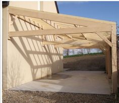 Pergola Ideas For Patio Diy Pergola, Pergola Carport, Building A Pergola, Wood Pergola, Pergola Canopy, Deck With Pergola, Outdoor Pergola, Patio Roof, Pergola Ideas