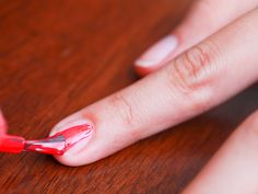 Most nail polishes will give your nails a glossy finish. It is very fashionable these days to have a matte or non-shiny nail color. Some nail polish companies make products with a matte finish, but these can be expensive. There are other...