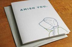 amish design