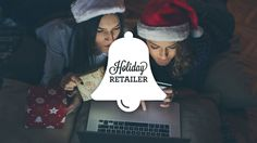 Prepare for the discovery-driven visual-obsessed shopper this holiday