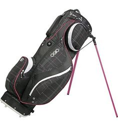 1000+ images about GOLF EQUIPMENT on Pinterest | Golf bags ...