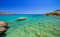 Our experts' top 17 beaches and seaside places in Greece, including the best spots for families, watersports & relaxation in destinations such as Crete, Rhodes. Elounda Crete, Crete Beaches, Places In Greece, Crete Island, Exotic Beaches, Crete Greece, Beaches In The World, Most Beautiful Beaches, The Beach