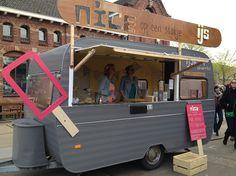 rollende keukens, rollende keukens 2013, amsterdam, culinair festival, nice ijs