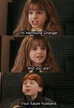 Harry Potter World, Humour Harry Potter, Images Harry Potter, Mundo Harry Potter, Harry Potter Fandom, Harry Potter Twilight, Harry Potter Funny Pictures, Harry Potter Films, Ron Et Hermione