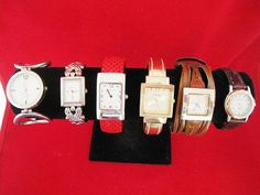 Various Fashion Watches includes Brighton