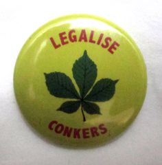 Legalise Conkers