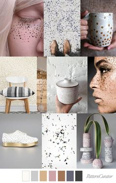 FRECKLE SPECKLE – Pattern Curator