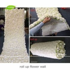 GNW New arrival Wholesale Artificial flower wall cloth with rose a. - GNW New arrival Wholesale Artificial flower wall cloth with rose and hydrangea for we - Flower Wall Wedding, Diy Wedding, Wedding Flowers, Wedding Ideas, Flower Wall Backdrop, Wall Backdrops, Backdrop Stand, Decoration Evenementielle, Wedding Stage Decorations