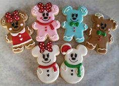 Adda Boys Cookies added a new photo. Christmas Clay, Christmas Sugar Cookies, Very Merry Christmas, Christmas Goodies, Christmas Desserts, Holiday Treats, Christmas Treats, Cute Cookies, Cupcake Cookies