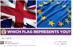 #EU-#Jesuit-#Scam >> #Freemasons #Eugenicist's #Genocidal-#maniacs like #Tony #Blair,#Jeremy #Corbyn-{ So very #Fabian } Eu Flag / Nigel farage