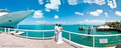 Afternoon wedding | #jhunterphoto #keywestwedding
