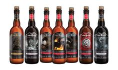 """Slake Your Undying """"Game of Thrones"""" Thirst With HBO's Newest Brew, Three-Eyed Raven 