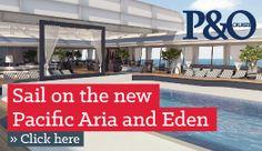 P&O Cruises Australia - P&O Reduced Rates - Cruise Deals | Cruise Guru