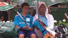 The World Needs More Awesome People Like Novak Djokovic