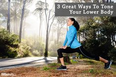3 awesome, fat-burning exercises for your lower body