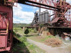 Carrie Furnace Rankin PA  Album in comments #abandoned #carrie #furnace #rankin #album