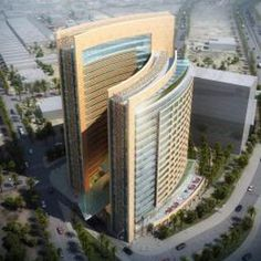 Dubai-based Dewan Architects & Engineers has been awarded the contract to design and supervise the construction of Arab Resort Areas Company's (ARAC) hotel and hotel apartments in Dammam, the Kingdom of Saudi Arabia.