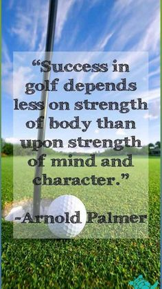 Play Golf, Disc Golf, Arnold Palmer, Coaching, Best Golf Courses, Golf Tips For Beginners, Perfect Golf, Dolphins, Exercises