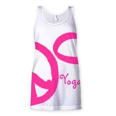 Now available for sale on the #peaceloveyogashop: Sublimation Vest    http://www.cherylmacdonaldyoga.com/products/sublimation-vest-1?utm_campaign=social_autopilot&utm_source=pin&utm_medium=pin