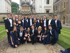 NatSci Gonville and Caius 2017