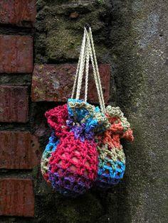HANDMADE SYSY: crochet