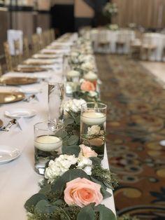 Amanda Bradford, Floral Design, Candles, Table Decorations, Home Decor, Decoration Home, Room Decor, Floral Patterns, Candy