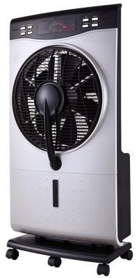Ventilateur Brumisateur Oscillant Blyss Owen O 30 Cm En 2020