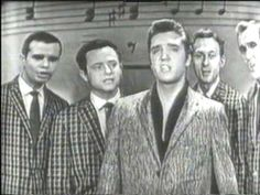 Elvis presley gospel - peace in the valley....one of my all time favorite gospel songs that he recorded