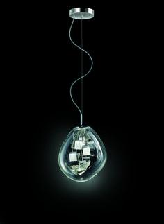 Spore Pendant Light | Leucos