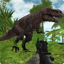 """Download Dinosaur Hunter:        My 2 almost 3 yr old loves this game. He loves dinosaurs and """"boom booms"""" so this game was perfect. At first he and i played it together. It was my job to go forward or backwards and his to spot the dinosaurs for me to go towards, aswell as to shoot them. He picked up the...  #Apps #androidgame #SergeyLaytful  #Simulation http://apkbot.com/apps/dinosaur-hunter.html"""