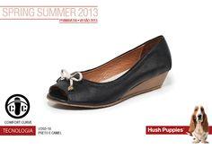 Hush Puppies - Primavera | Verão 2013