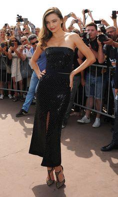 Miranda Kerr - ELLE.ES