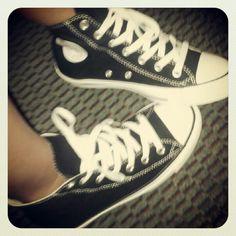 Favorite shoes :)