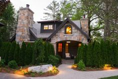 The Cullasaja Cottage is our favorite one! – Lodging Highlands NC   Old Edwards Inn and Spa