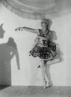 Ninette de Valois   1898 - 2001   Ballets Russes