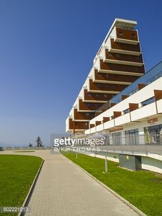 Panorama Hotel - larson ® Wood - Vysoké Tatry (SLOVAQUIA) Stairs, Building, Wood, Decor, Stairway, Decoration, Woodwind Instrument, Buildings, Timber Wood