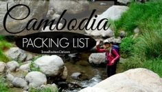 Packing-list-for-cambodia