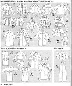 Журналы Burda/Бурда с выкройками 1976-2010 (скачать) - Просмотр темы - - Женские форумы myJane