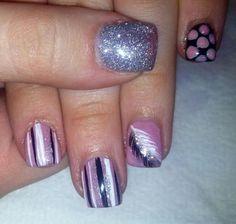 I want mine like these :)